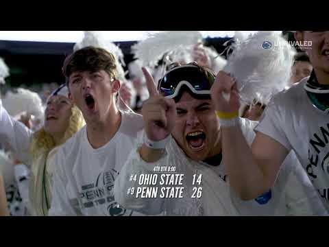 Unrivaled: The Penn State Football Story Season 5 - Episode 6