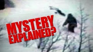 Abominable Snowman Mystery Explained!!?