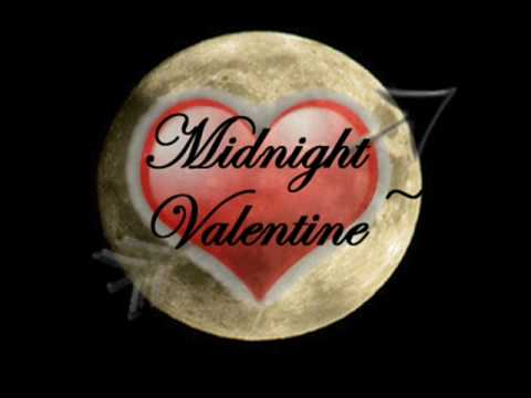 Contest Band Logo Midnight Valentine Youtube