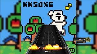 K.K. Slider - K.K. Song (Clone Hero)