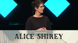 Money Stories: Alice Shirey