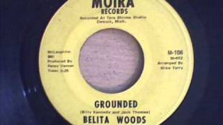 belita woods grounded