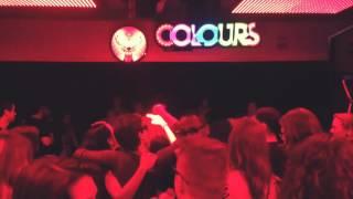 [Vídeos da Galera] Adnan Sharif @ Colours Festival - 19/09/2015