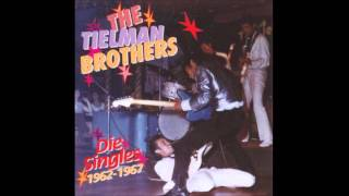 Tielman Brothers Du gehst vorüber
