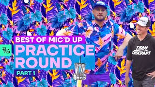 "Jerm & Uli being the ""Best Of"" themselves 