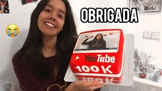 100 Mil Subscritores