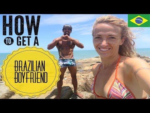 How To Date Brazilian Men (get A Brazilian Boyfriend!)