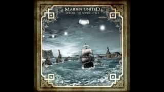 Maiden United - Infinite Dreams - Across The Seventh Sea (Tributo Iron Maiden) 2012