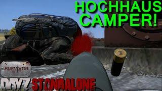 dayz standalone hochhaus camper gameplay german deutsch coday