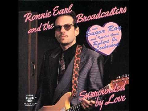 Mr. Downchild by Ronnie Earl & Robert Jr Lockwood