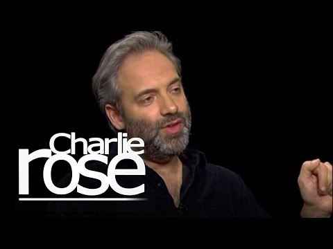 Sam Mendes | Charlie Rose