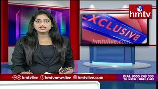 రాజధాని అమరావతి పై నా వ్యాఖ్యలను వక్రీకరించారు - Botsa Satyanarayana | hmtv Telugu News