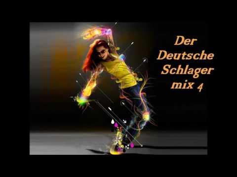 Der Deutsche Schlagermix 4 - Die Party geht weiter..