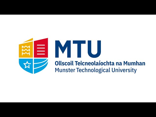 New Munster Technological University (MTU) Branding