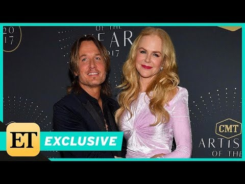 Download Youtube: Nicole Kidman Gushes Over 'Dancing Around the Living Room' to Keith Urban's New Music (Exclusive)