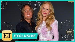 Nicole Kidman Gushes Over
