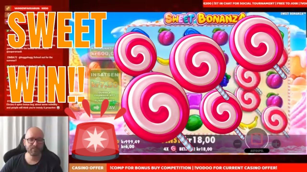 Bonanza Buy