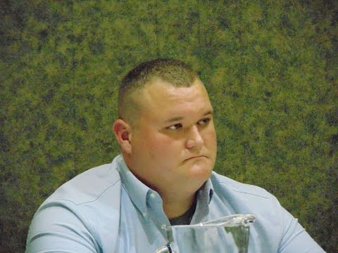 Caro City Manager Jared Olson Unexpected Resignation (10.3.16)