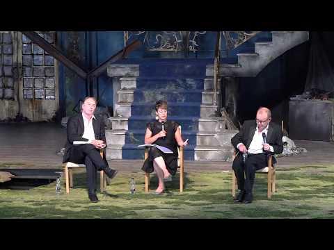 Pre-Show Talk: Pelléas et Mélisande