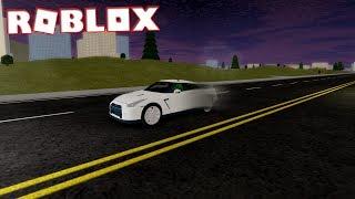 I BOUGHT MY DREAM CAR (NISSAN GTR) ROBLOX Fahrzeug Simulator