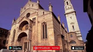 Dom – Äusserer Rundgang – Verona – Audioguide – MyWoWo Travel App