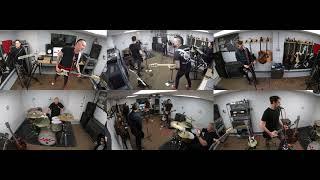 Anti-Flag - A Nation Sleeps