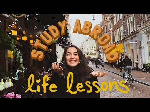 What I Learned from Studying Abroad in Belgium