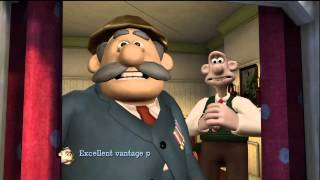 Talking Games: Story of Wallace & Gromit