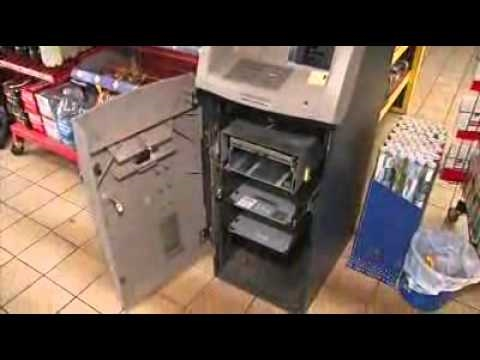 Atm Robberies Believed To Be Linked Youtube