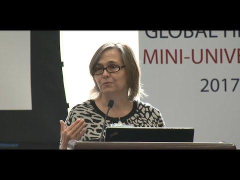 Global Health Mini University 2017 Opening Session