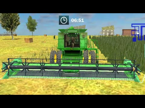 Farming Tractor Driving – Farmer Simulator 2020 –  Apps On Google Play HD