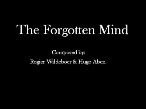 The Forgotten Mind