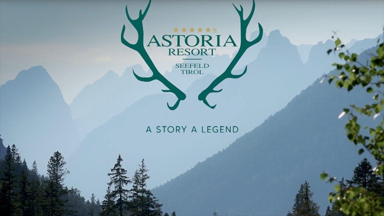 Imagefilm Sommer: Astoria Resort Seefeld by Elisabeth Gürtler