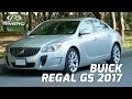 Buick Regal GS 2017 - Monterrey, México - Grupo Rivero