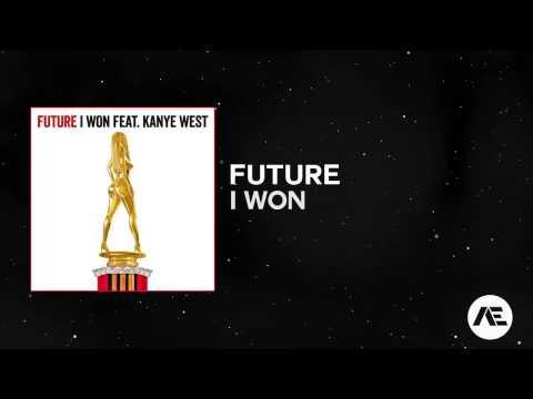 Future ft Kanye West - I won
