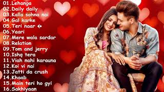 💕ROMANTIC PUNJABI SONGS JUKEBOX ❤️ 2020 SPECIAL ❣☺❤️ ❤️| BOLLYWOOD ROMANTIC JUKEBOX 💕@Sweet Bhavika