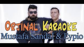 Mustafa Sandal Reset Karaoke ,feat. Eypio Reset,Orjinal karaoke Video