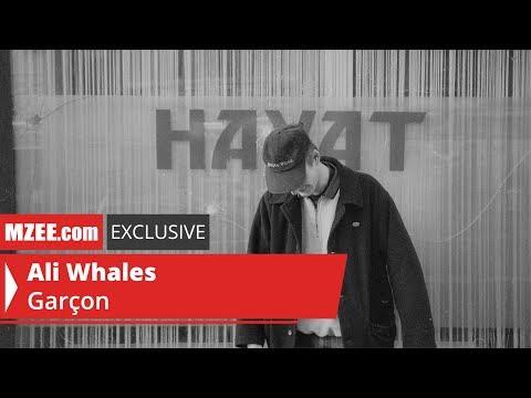 Ali Whales – Garçon (MZEE com Exclusive Audio)