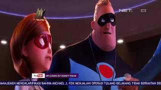 Film yang Akan Hadir Dalam Waktu Dekat, Dari Incredibles 2 Hingga Avengers
