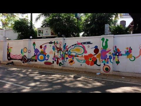 Kochi Muziris Biennale 2018 - A sneak peek Mp3