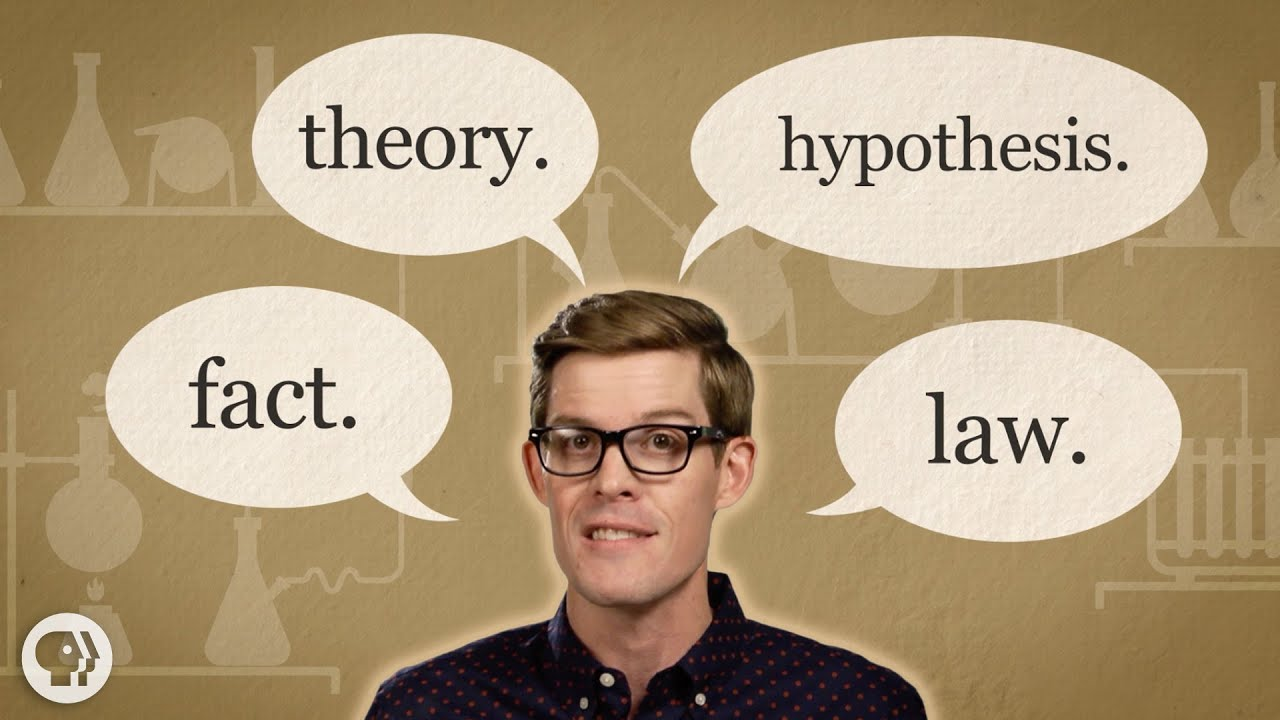 Fact Vs Theory Vs Hypothesis Vs Law Explained