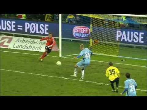 Højdepunkter: BIF – Randers FC
