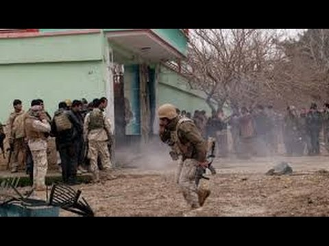 Terrorist Attack On Indian Consulate In Afghanistan | One Killed