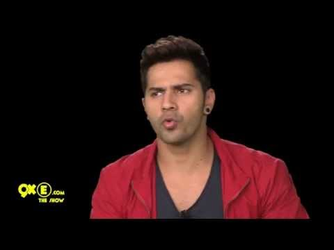 EXCLUSIVE Interview with Varun Dhawan on ABCD2 | SpotboyE Special