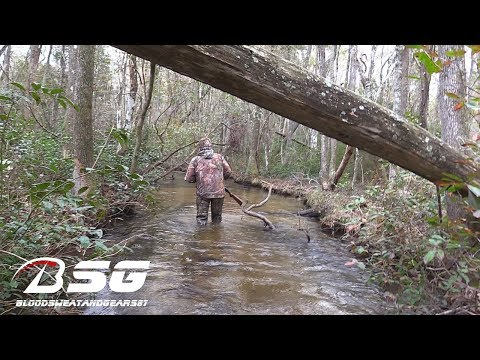 The Last Days Of Duck Season **Duck Hunting In SC** (No Harvest) 1-27-18 & 1-28-18