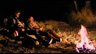 Easy Rider (1969) We blew it - Crucial scene in the movie Summary of an era