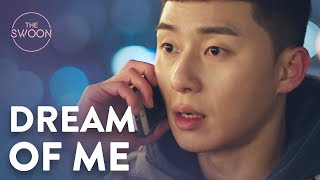Park Seo-jun is flustered by Kim Da-mi's words of affection | Itaewon Class Ep 12 [ENG SUB]