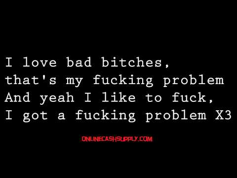 ASAP Rocky - Fucking Problem (Lyrics) Ft. Drake, 2 Chainz, Kendrick Lamar