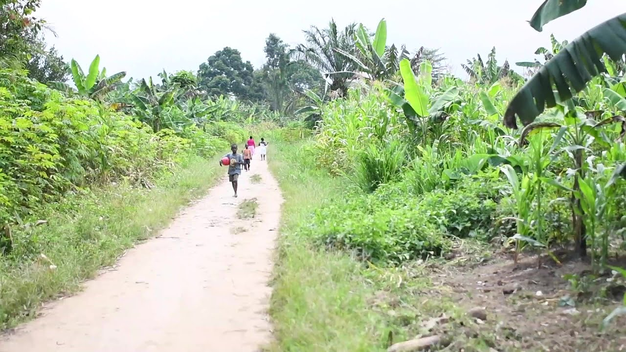 Image result for ebola photos congo drc rural area drone august 2019
