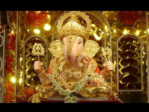 Ganpati Ji Maharaj By Miss Pooja [Full Song] I Deewani Maiyya Di